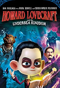 Primary photo for Howard Lovecraft & the Undersea Kingdom