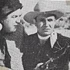 Gene Autry and Smiley Burnette in Whirlwind (1951)