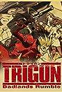 Trigun: Badlands Rumble (2010) Poster