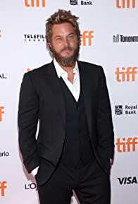 Primary photo for Travis Fimmel