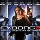Angelina Jolie in Cyborg 2: Glass Shadow (1993)