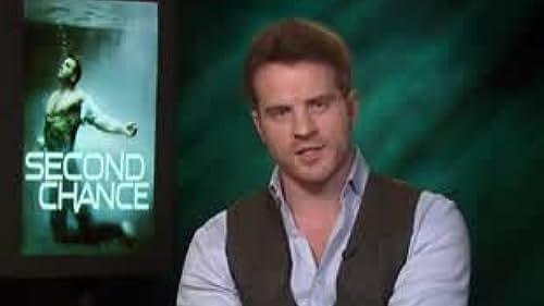 Second Chance: Robert Kazinsky On The Technology On The Show Vs Technology Today