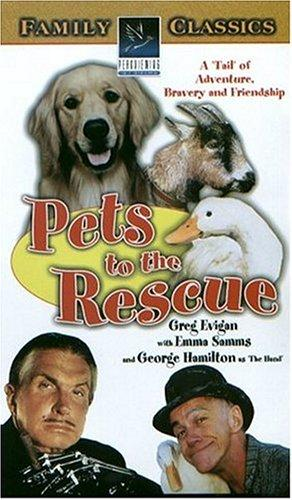 Pets to the Rescue (2002)