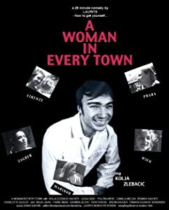 Watch free mp4 movies ipod A Woman in Every Town [flv]