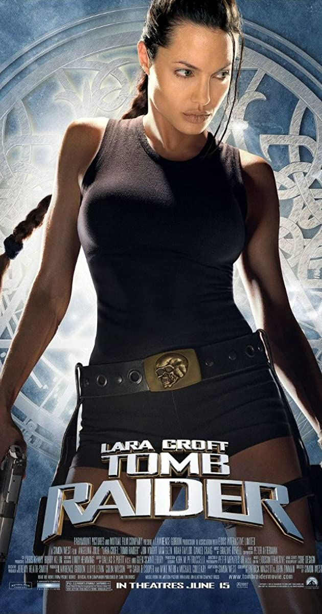 Lara Croft Tomb Raider 2001 Soundtracks Imdb