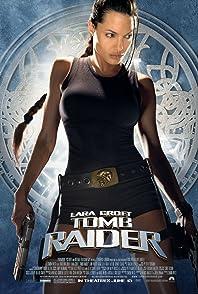 Lara Croft: Tomb Raiderลาร่า ครอฟท์ ทูมเรเดอร์