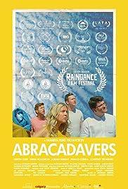 Abracadavers Poster