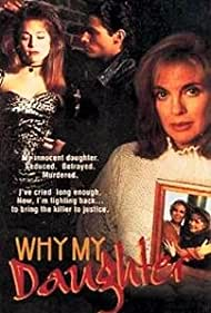 Antonio Sabato Jr., Jamie Luner, and Linda Gray in Moment of Truth: Why My Daughter? (1993)