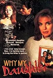 Moment of Truth: Why My Daughter? Poster