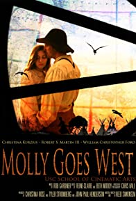 Primary photo for Molly Goes West