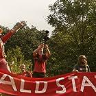 Die rote Linie - Widerstand im Hambacher Forst (2019)