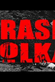 Trash Polka Poster