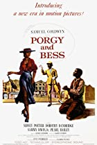 Porgy and Bess (1959) Poster