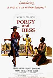 Watch Movie Porgy And Bess (1959)
