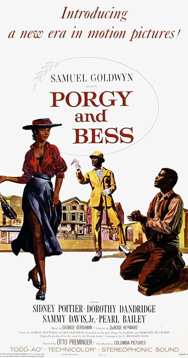 U 2 1959 Porgy and Bess ...