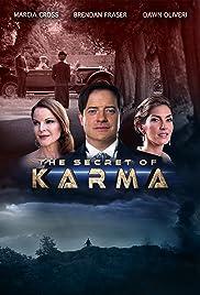 The Secret of Karma Poster
