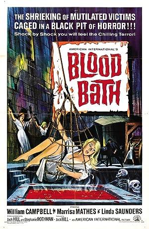 Permalink to Movie Blood Bath (1966)