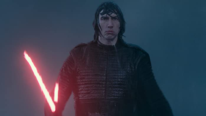 "Though he's best known for ""Girls"" and the Star Wars franchise, what other roles has Golden Globe nominee Adam Driver played over the years?"