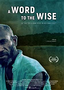 A Word to the Wise (2017)