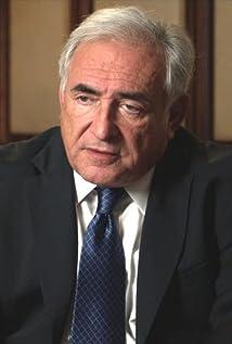 Dominique Strauss-Kahn Picture