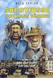 Sagan om Skrotnisse och hans vänner Poster - TV Show Forum, Cast, Reviews