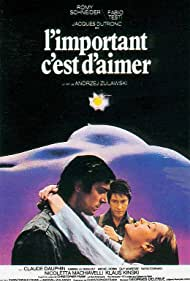 L'important c'est d'aimer (1975)