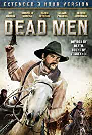 Watch Movie Dead Men (2018)