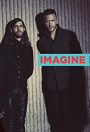 Playing It Forward: Imagine Dragons Poster