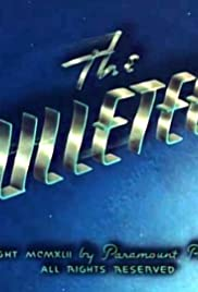 The Bulleteers Poster