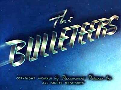 The Bulleteers full movie hd 1080p