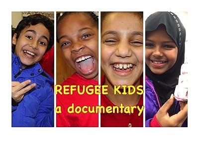 ipad 2 free movie downloads Refugee Kids by none [640x960]