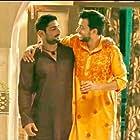 Prateik and Ashrut Jain in Mulk (2018)