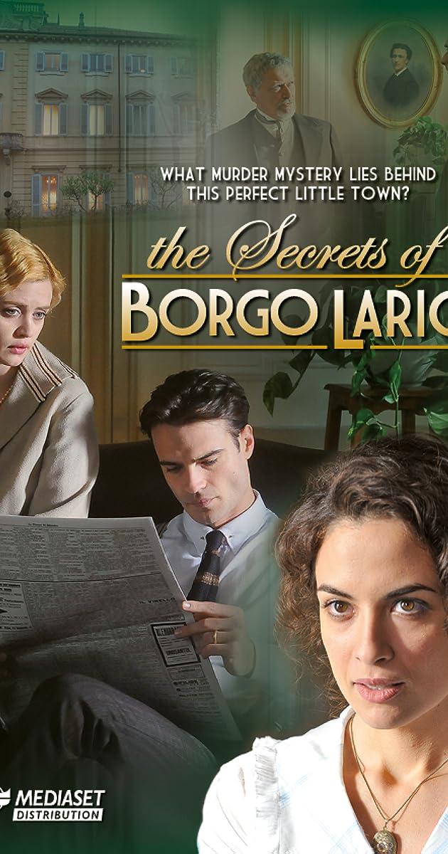I Segreti Di Borgo Larici Tv Mini Series 2014 Imdb