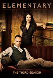 Elementary: Season 3 - The Elements of Deduction Poster