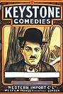 Gentlemen of Nerve (1914) Poster