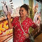 Yeliz at an event for Konusan Hayvanlar (2019)