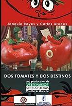 Dos tomates y dos destinos