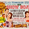 Ava Gardner, Agnes Moorehead, Joe E. Brown, Gower Champion, Marge Champion, etc.