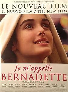 1080p movie trailer free download Je m'appelle Bernadette France [QuadHD]