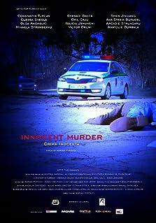 Innocent Murder (2015)