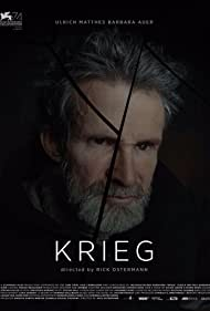 Ulrich Matthes in Krieg (2017)
