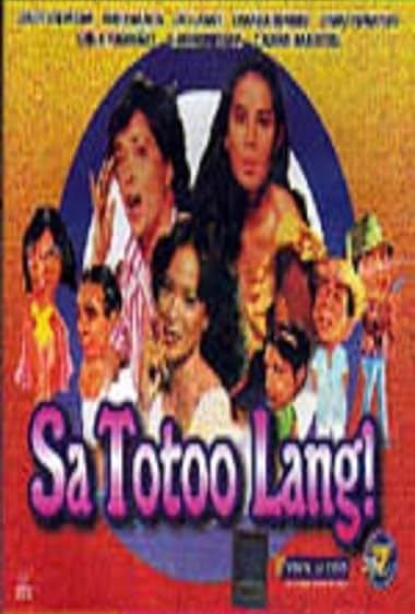 Watch Sa Totoo Lang! (1985)