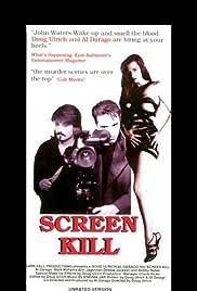 Screen Kill Poster