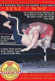 Best of the WWF Volume 3 (1985)