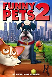 Funny Pets 2 (2018) 720p