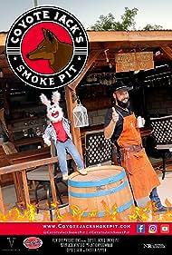 Jack Venturo in Coyote Jack's Smoke Pit (2020)