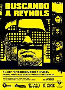 Watch it the movie Buscando a Reynols Argentina [Mp4] [1080p] [2048x1536], Nestor Frenkel