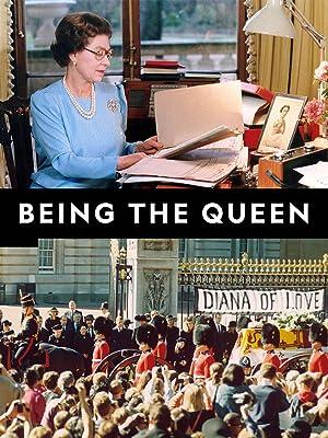 Being the Queen