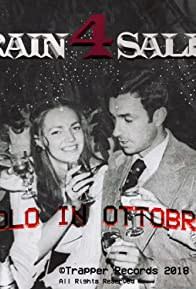 Primary photo for Rain4Sale: Solo in ottobre