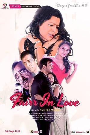 Fair in Love song lyrics